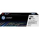 HP Color LaserJet CE320A printcassette zwart