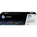 HP Color LaserJet CE321A Toner cyan, original