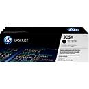 HP Color LaserJet CE410A Druckkassette schwarz