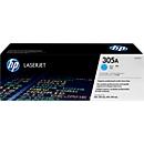 HP Color LaserJet CE411A Druckkassette cyan