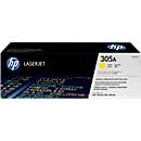 HP Color LaserJet CE412A Druckkassette gelb