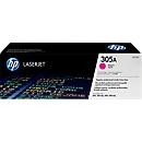 HP Color LaserJet CE413A Druckkassette magenta