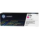 HP Color LaserJet CF382A (Nr. 312A) Toner magenta, original