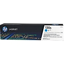 HP Color LaserJet printcassette CF351A (130A), cyaan