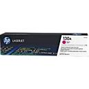HP Color LaserJet printcassette CF353A (130A), magenta