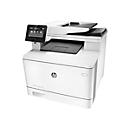 HP Color LaserJet Pro MFP M477fdn - Multifunktionsdrucker - Farbe