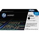 HP Color LaserJet Q6000A printcassette zwart