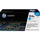 HP Color LaserJet Q6001A Druckkassette cyan