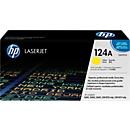 HP Color LaserJet Q6002A printcassette geel