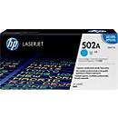 HP Color LaserJet Q6471A (Nr. 502A) printcassette cyaan