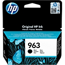 HP Druckpatrone Nr. 963, (3JA26AE), schwarz