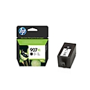 HP inktcartridge Nr. 907XL zwart T6M19AE