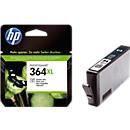 HP inktpatroon Nr. 364XL foto zwart (CB322EE)