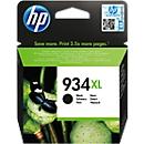 HP inktpatroon Nr. 934 zwart (C2P23AE)