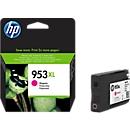 HP inktpatroon Nr. 953XL magenta (F6U17AE)