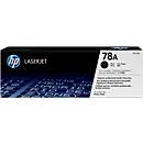 HP LaserJet CE278A Druckkassette schwarz