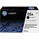 HP LaserJet CE505A Druckkassette schwarz