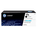 HP LaserJet CF217A Tonerkassette schwarz