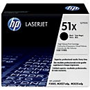 HP LaserJet Q7551X Druckkassette schwarz