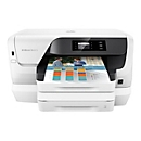 HP Officejet Pro 8218 - Drucker - Farbe - Tintenstrahl