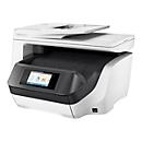 HP Officejet Pro 8730 All-in-One - Multifunktionsdrucker - Farbe