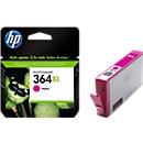 HP Tintenpatrone Nr. 364XL magenta (CB324EE), original