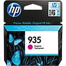HP Tintenpatrone Nr. 935 magenta (C2P21AE), original