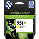 HP Tintenpatrone Nr. 951XL gelb (CN048AE), original