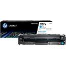 HP Toner 207X, cyan (W2211X), 2450 S., original