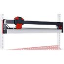 Hüdig+Rocholz aanbouw snij-installatie systeem Flex, snijbreedte 750 mm