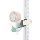 Hüdig+Rocholz plankbandhouder systeem Flex, voor plakbandafroller