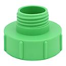IBC-adapter van 3 inch naar 2 inch (tank, watertank, container)
