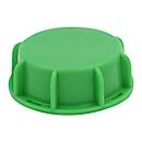 IBC reserve schroefdop 2 inch grof schroefdraad (tank, Watertank, container)