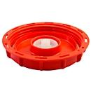 IBC-Schraubdeckel, DN225 mm, (Tank Wassertank Container)