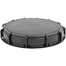 IBC-schroefdeksel, DN 150 mm, met ontluchting (tank, Watertank, container)
