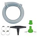 IBC Tankverbinder Set für 1 Tank, Erweiterung DN 40