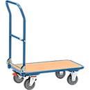 Inklapbare platformwagen, 720 x 450 mm