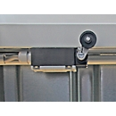 Installatiepakket SAFE Tank ECO, Explosieveilige ventilatie met deursensor
