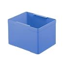 Inzetbak EK 112, blauw, 16 st.