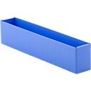 Inzetbak EK 114, blauw, PS, 35 stuks