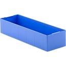 Inzetbak EK 115, blauw, PS, 18 stuks
