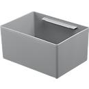 Inzetbak EK 4041, grijs
