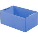 Inzetbakjes EK  113, 110 x 174 x 274 mm - blauw