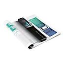 IRIS IRIScan Book 5 Wifi - Scanner als Handgerät - tragbar - USB, Wi-Fi