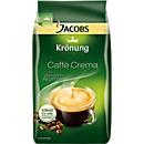 Jacobs Krönung Caffè Crema klassisch, ganze Bohnen