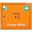 Juniorsafe Norm, ohne Inhalt, B 490 x H 420 x T 200 mm, orange