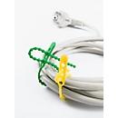 Kabelbinders, 190 x 3,5 mm, naturel