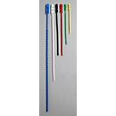 Kabelbinders, 360 x 4,0 mm, naturel