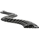 Kabelschlange® Pro Set, zwart