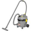 Kärcher Nass-/Trockensauger NT 22/1 AP L, halbautomatische Filterabreinigung, auswaschbarer PES-Filter
